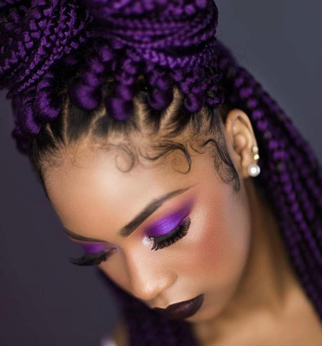 Ghana Braids For Black Women hairstyleforblackwomen.net 434