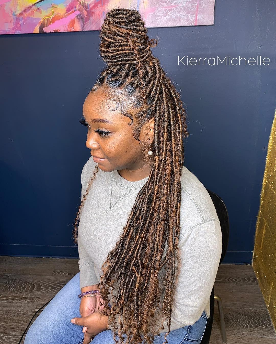 Ghana Braids For Black Women hairstyleforblackwomen.net 700
