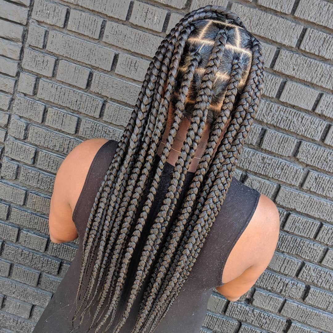 Ghana Braids For Black Women hairstyleforblackwomen.net 869