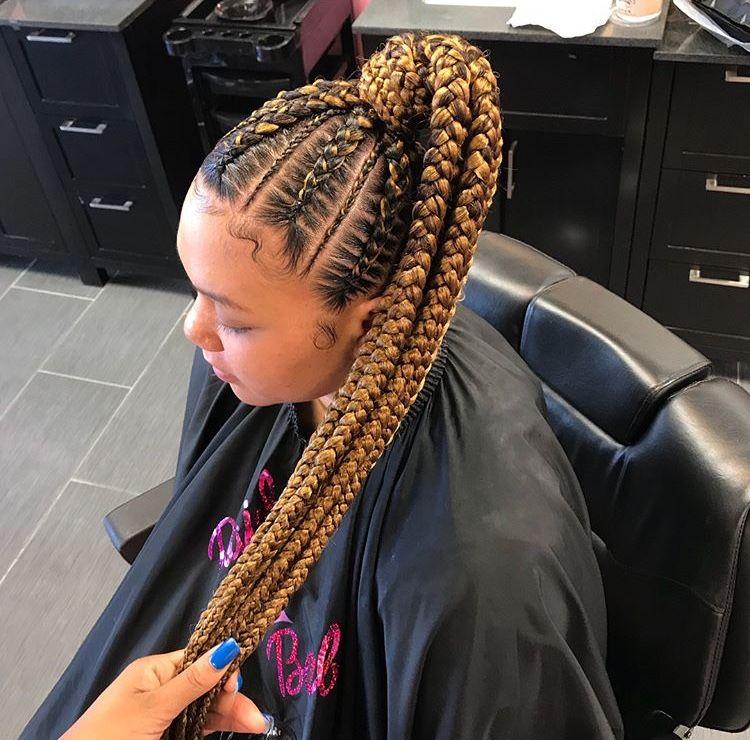 Ghana Braids For Black Women hairstyleforblackwomen.net 944