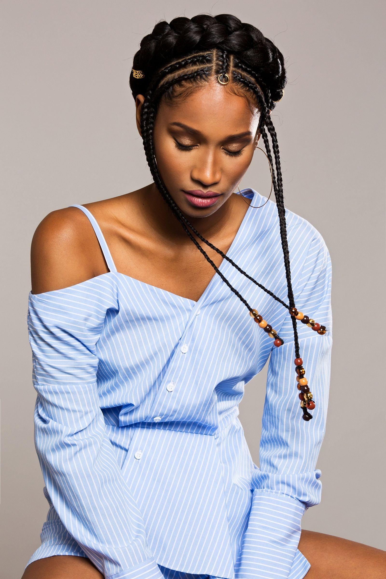 Ghana Braids Hair Style hairstyleforblackwomen.net 104