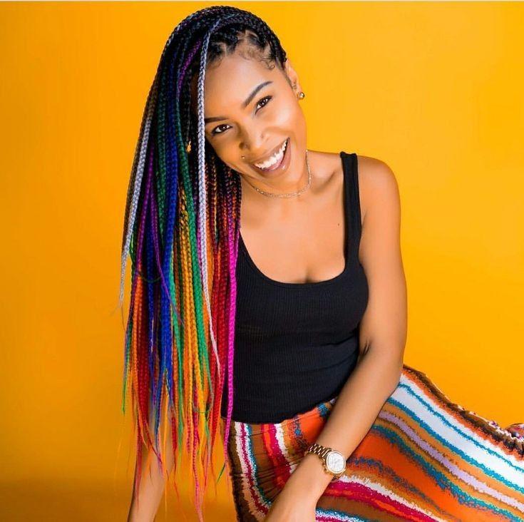 Ghana Braids Hair Style hairstyleforblackwomen.net 107