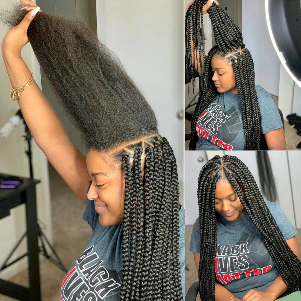 Ghana Braids Hair Style hairstyleforblackwomen.net 116
