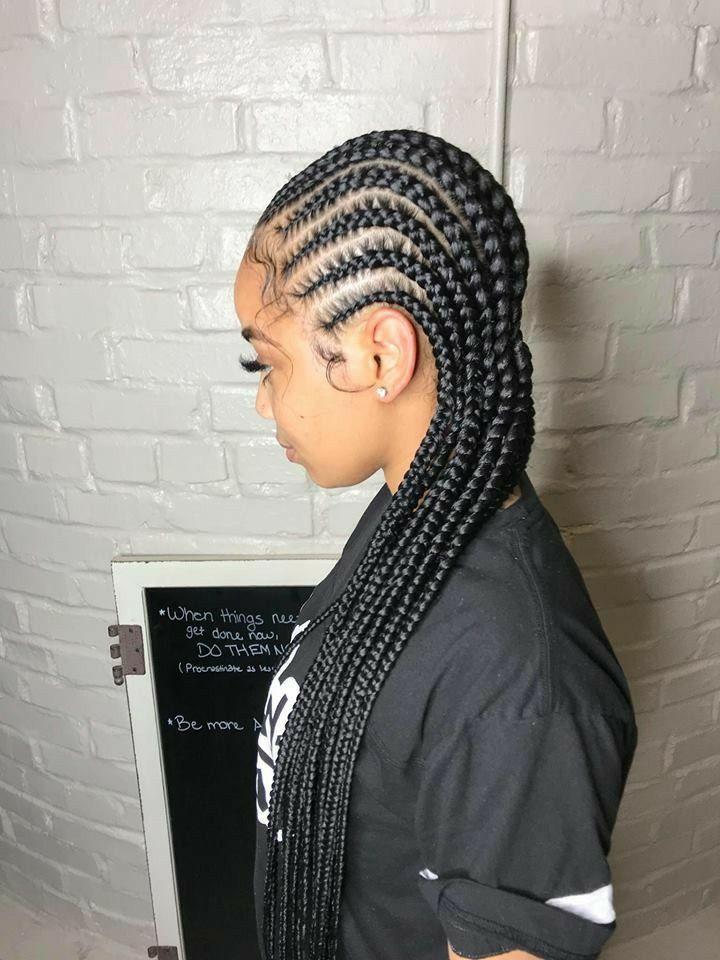 Ghana Braids Hair Style hairstyleforblackwomen.net 118