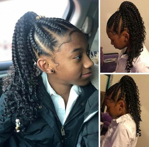 Ghana Braids Hair Style hairstyleforblackwomen.net 12