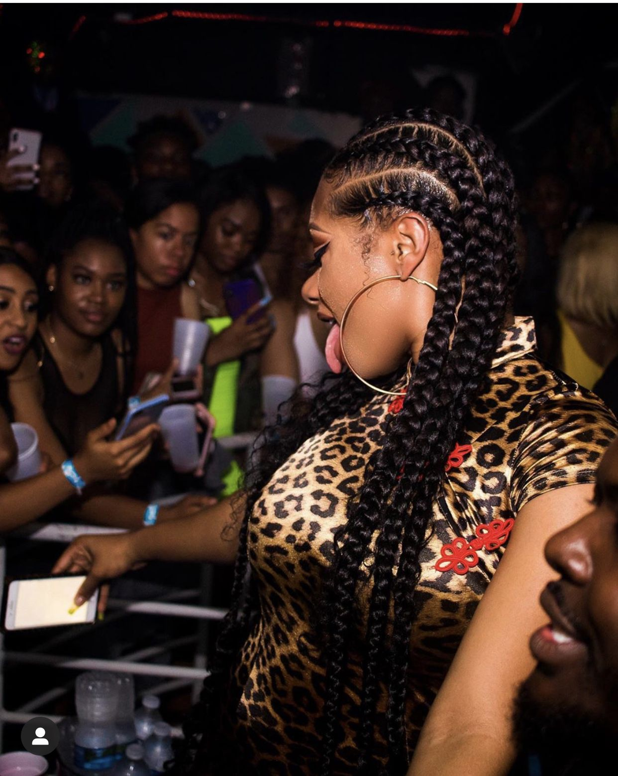 Ghana Braids Hair Style hairstyleforblackwomen.net 125