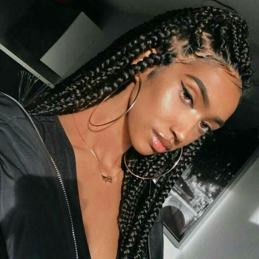 Ghana Braids Hair Style hairstyleforblackwomen.net 127