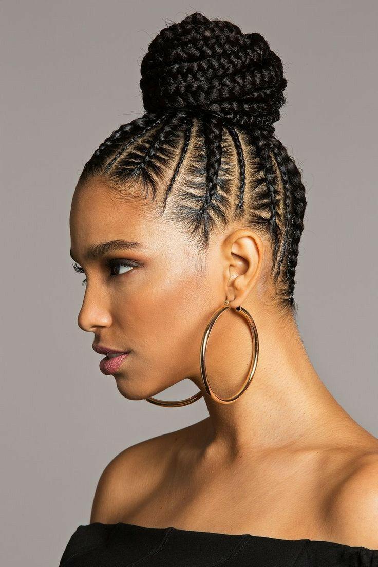 Ghana Braids Hair Style hairstyleforblackwomen.net 154