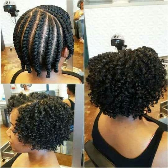 Ghana Braids Hair Style hairstyleforblackwomen.net 166