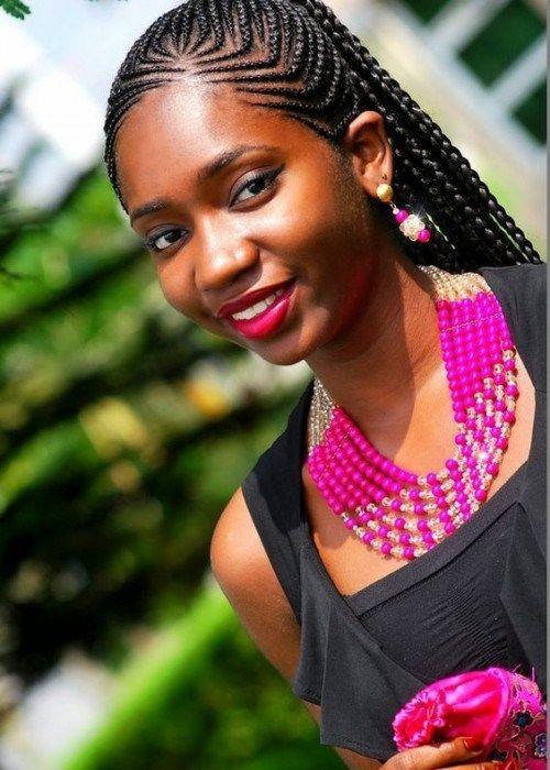 Ghana Braids Hair Style hairstyleforblackwomen.net 176