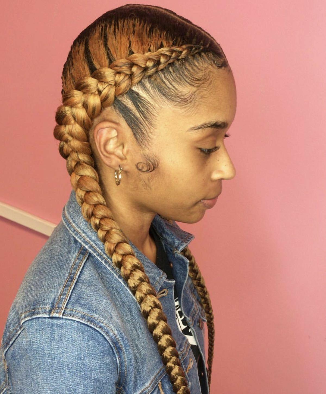 Ghana Braids Hair Style hairstyleforblackwomen.net 179
