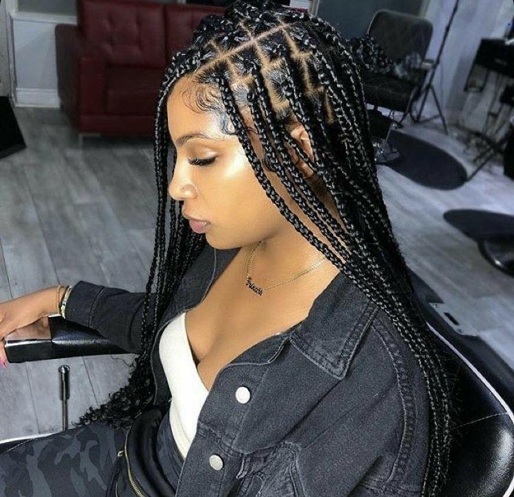 Ghana Braids Hair Style hairstyleforblackwomen.net 183