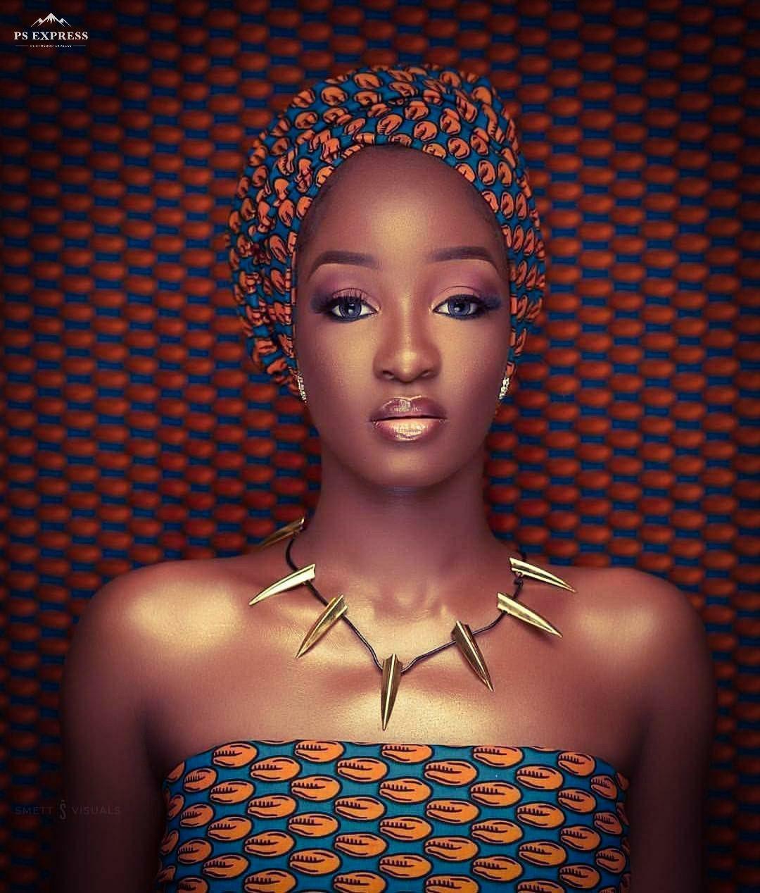 Ghana Braids Hair Style hairstyleforblackwomen.net 2