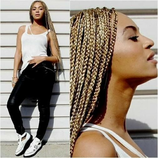 Ghana Braids Hair Style hairstyleforblackwomen.net 3