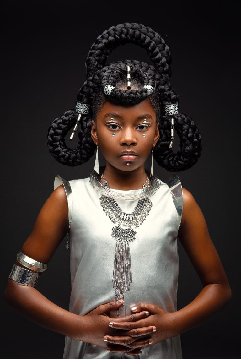 Ghana Braids Hair Style hairstyleforblackwomen.net 44