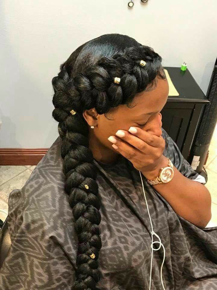 Ghana Braids Hair Style hairstyleforblackwomen.net 48