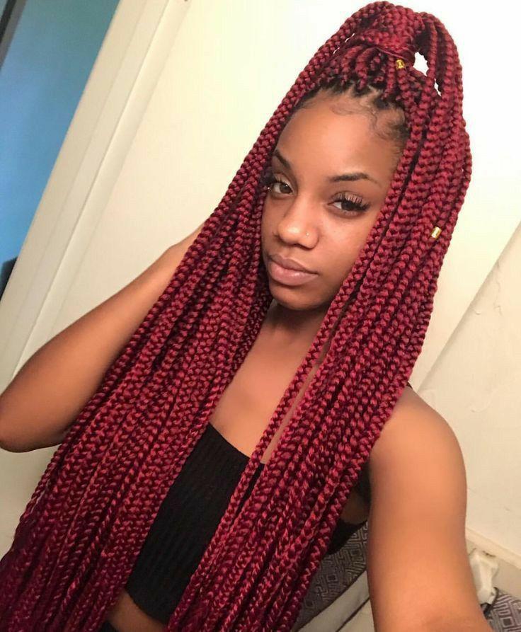 Ghana Braids Hair Style hairstyleforblackwomen.net 53