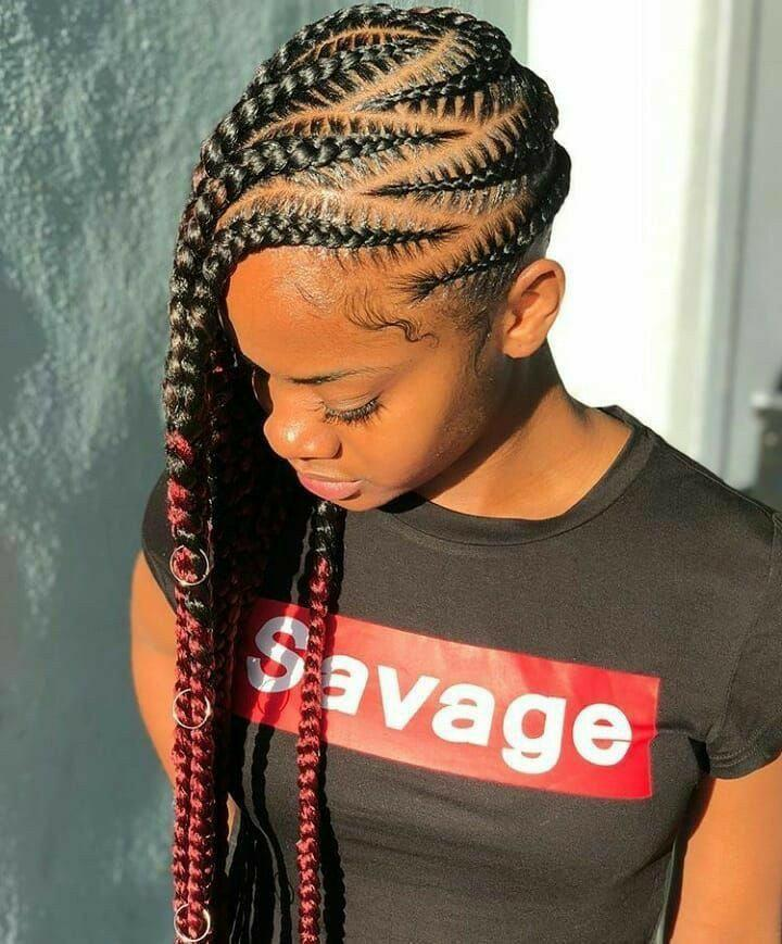 Ghana Braids Hair Style hairstyleforblackwomen.net 71