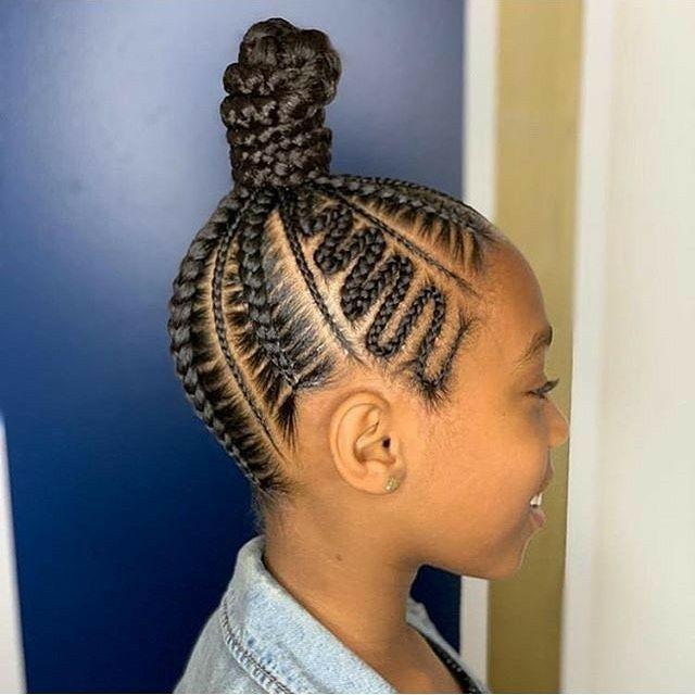 Ghana Braids Hair Style hairstyleforblackwomen.net 72