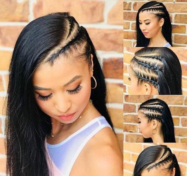 Ghana Braids Hair Style hairstyleforblackwomen.net 76
