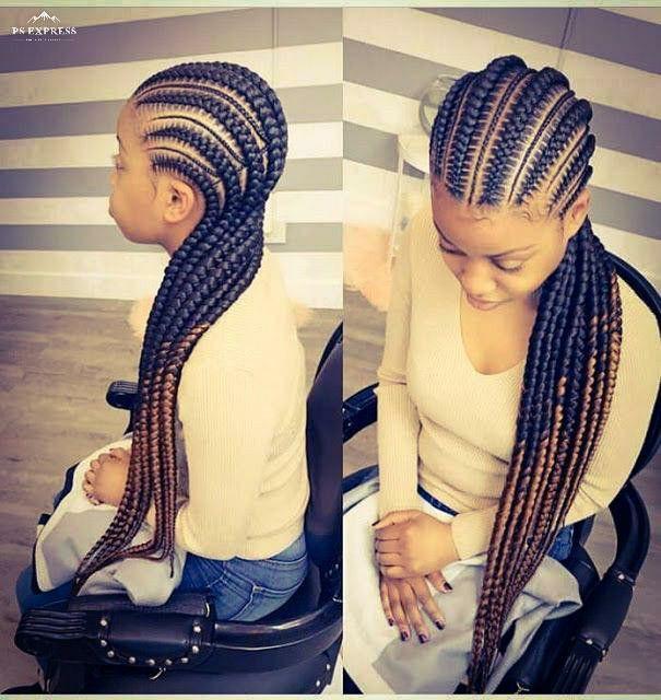 Ghana Braids Hair Style hairstyleforblackwomen.net 82
