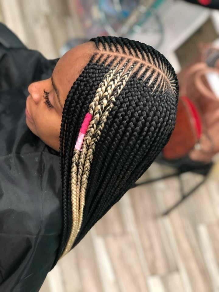 Ghana Braids Hair Style hairstyleforblackwomen.net 92