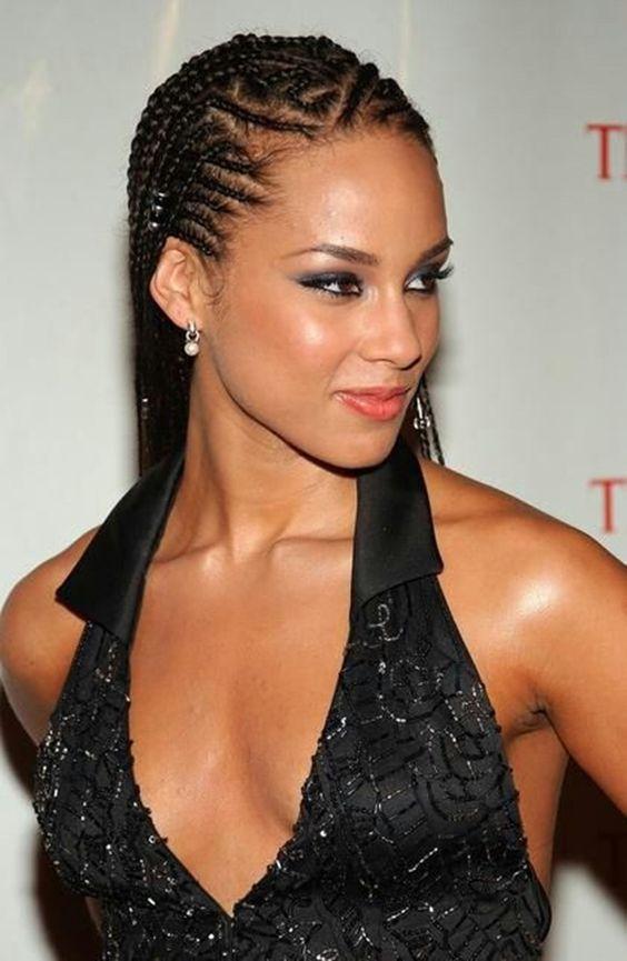 Ghana Braids Hair Style hairstyleforblackwomen.net 98