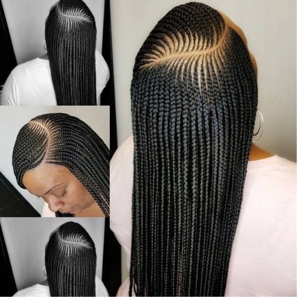 Ghana Weaving For Ladies hairstyleforblackwomen.net 8