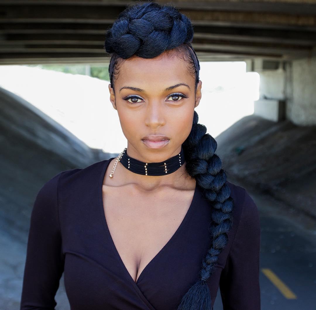 Goddess Braids Ideas hairstyleforblackwomen.net 15