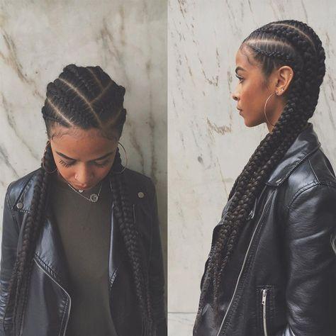 Goddess Braids Ideas hairstyleforblackwomen.net 3