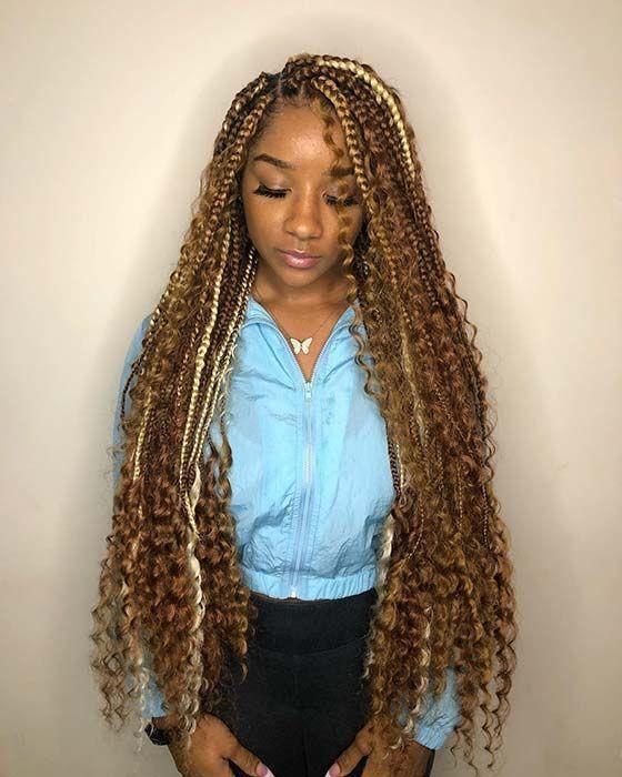 Goddess Braids Ideas hairstyleforblackwomen.net 37