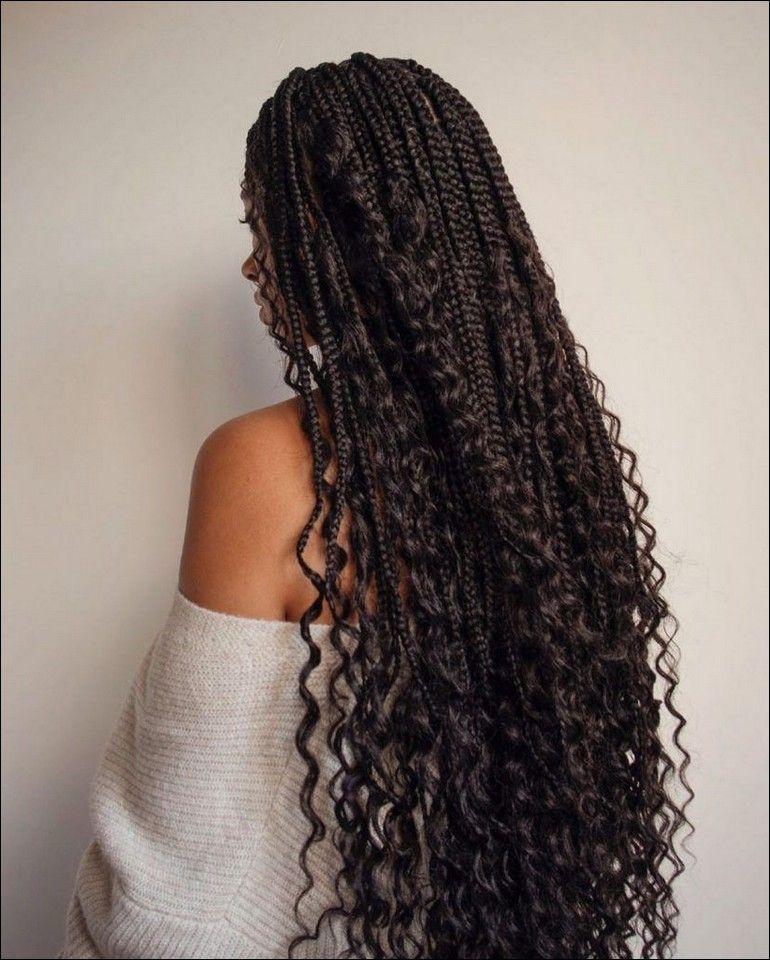 Goddess Braids Ideas hairstyleforblackwomen.net 43