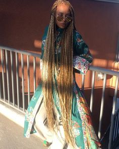 Gorgeous and Intricate Ghana Braids That You Will Love hairstyleforblackwomen.net 28