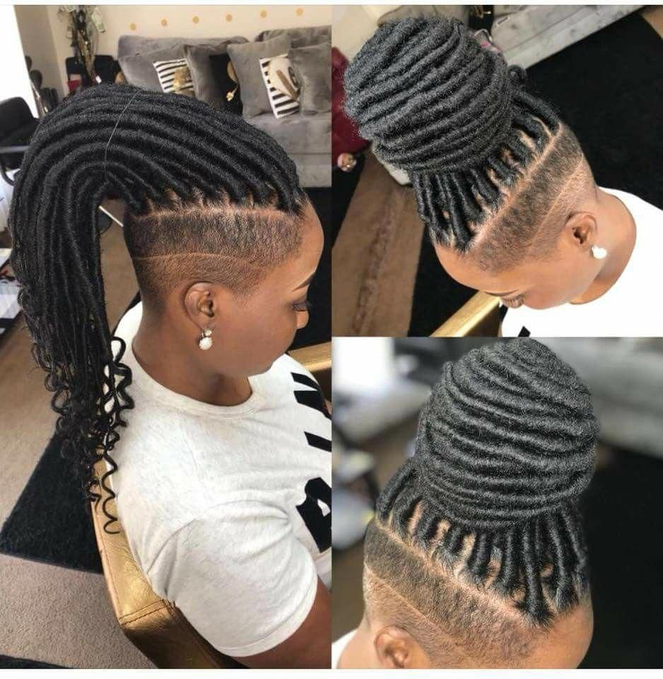 Gorgeous and Intricate Ghana Braids That You Will Love hairstyleforblackwomen.net 56