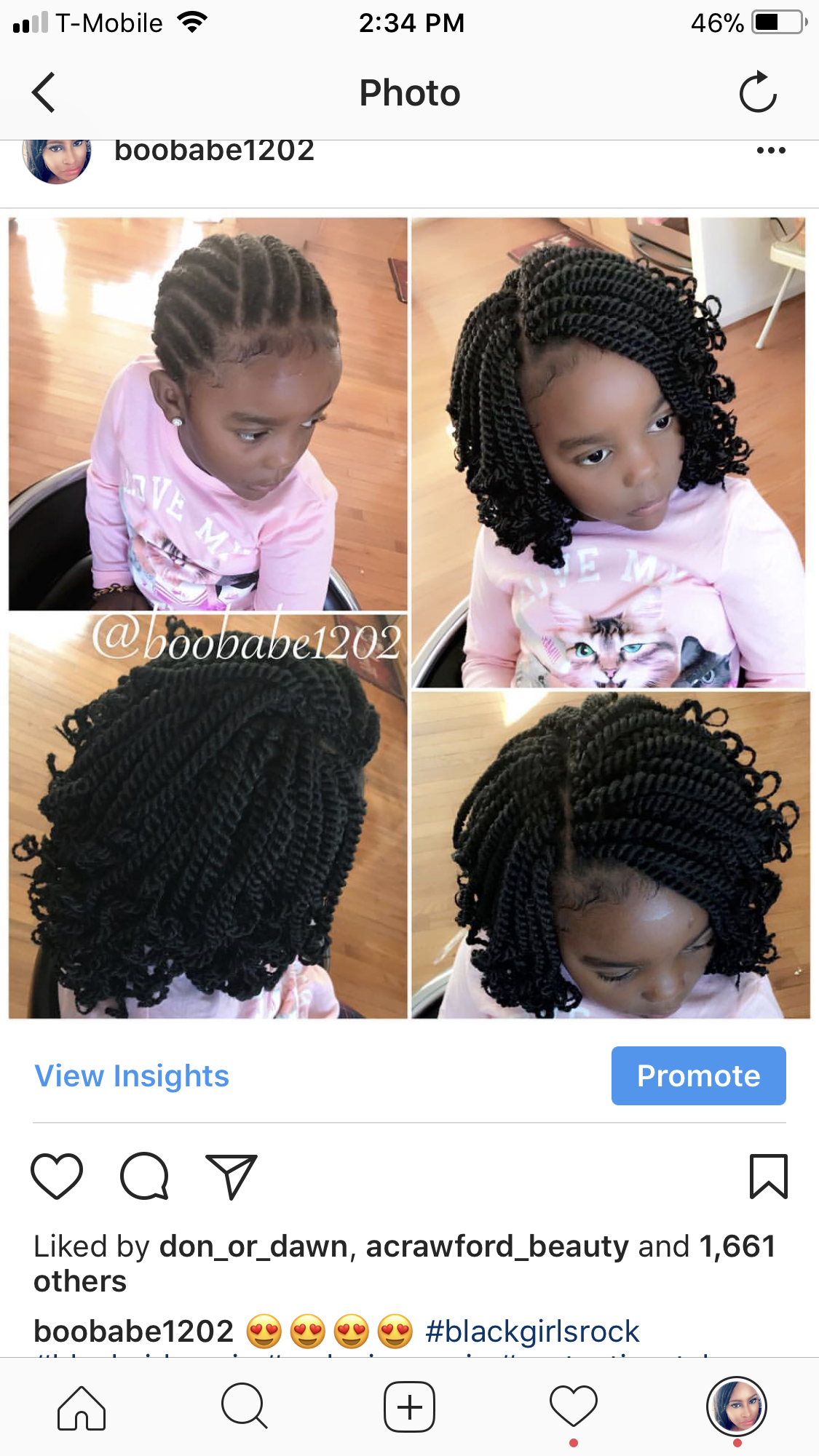 Gorgeous and Intricate Ghana Braids That You Will Love hairstyleforblackwomen.net 81