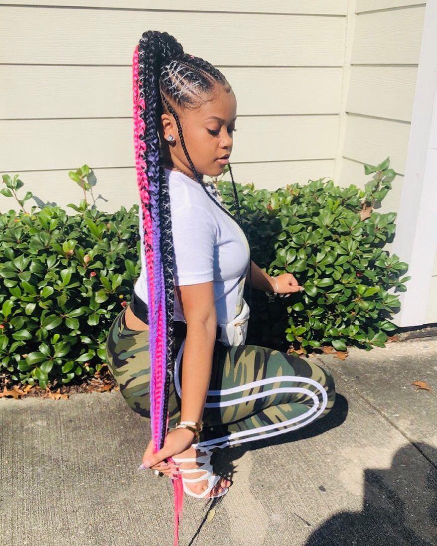 How To Create Ghana Cornrow Braids For Beginners hairstyleforblackwomen.net 13