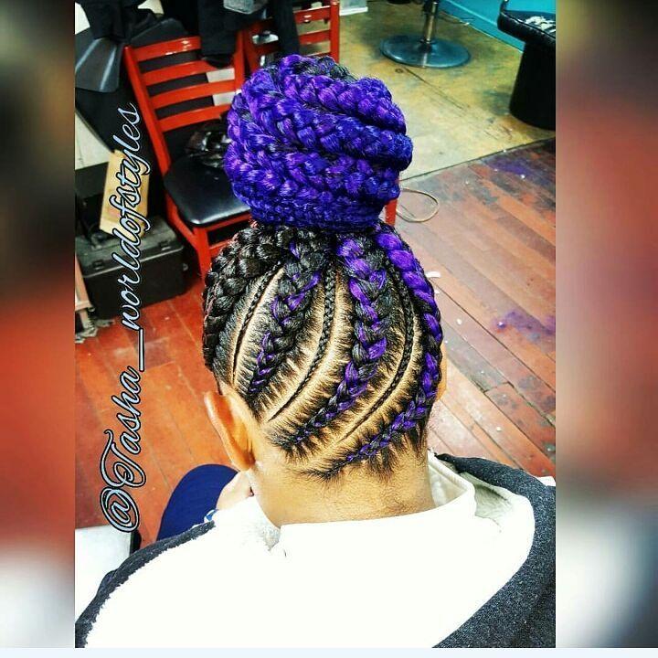 How To Create Ghana Cornrow Braids For Beginners hairstyleforblackwomen.net 20