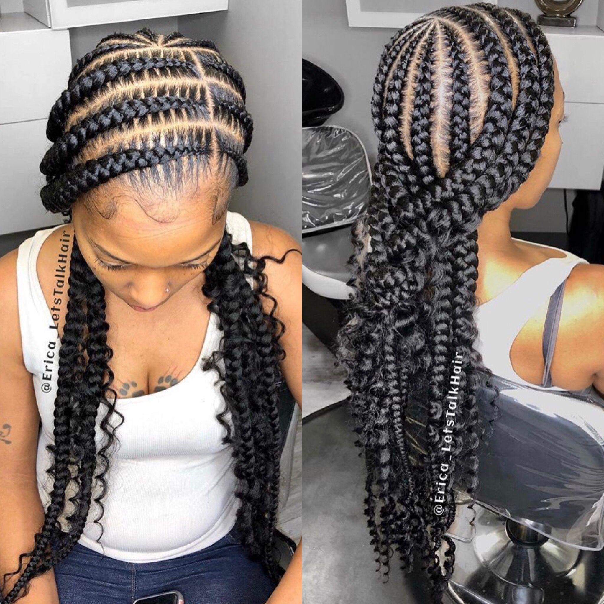 How To Create Ghana Cornrow Braids For Beginners hairstyleforblackwomen.net 22
