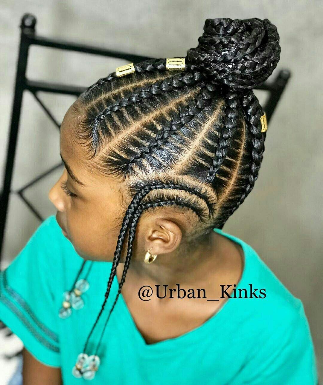 How To Create Ghana Cornrow Braids For Beginners hairstyleforblackwomen.net 24