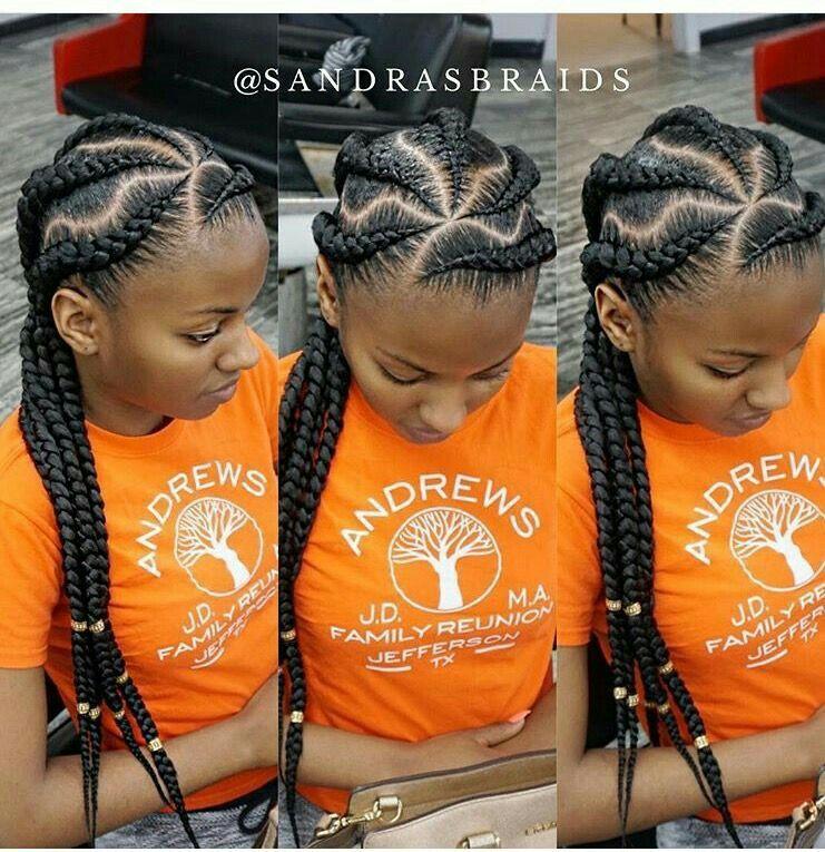 How To Create Ghana Cornrow Braids For Beginners hairstyleforblackwomen.net 34