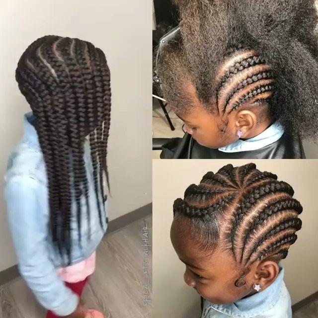 How To Create Ghana Cornrow Braids For Beginners hairstyleforblackwomen.net 36