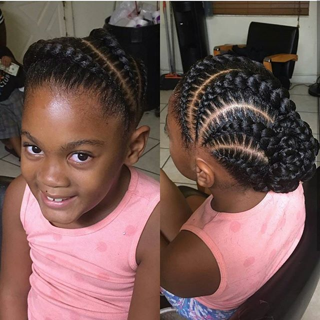 How To Create Ghana Cornrow Braids For Beginners hairstyleforblackwomen.net 39