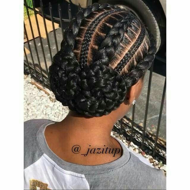 How To Create Ghana Cornrow Braids For Beginners hairstyleforblackwomen.net 41