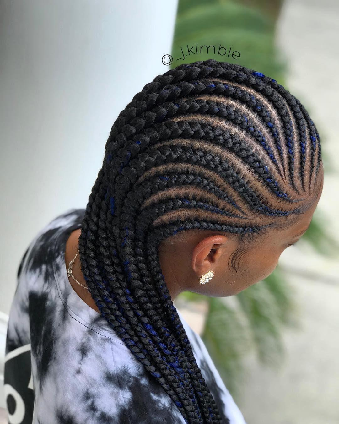 How To Create Ghana Cornrow Braids For Beginners hairstyleforblackwomen.net 45