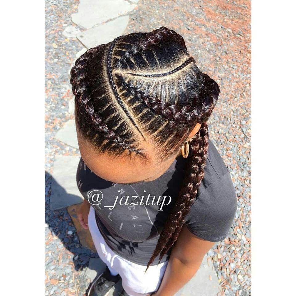 How To Create Ghana Cornrow Braids For Beginners hairstyleforblackwomen.net 65