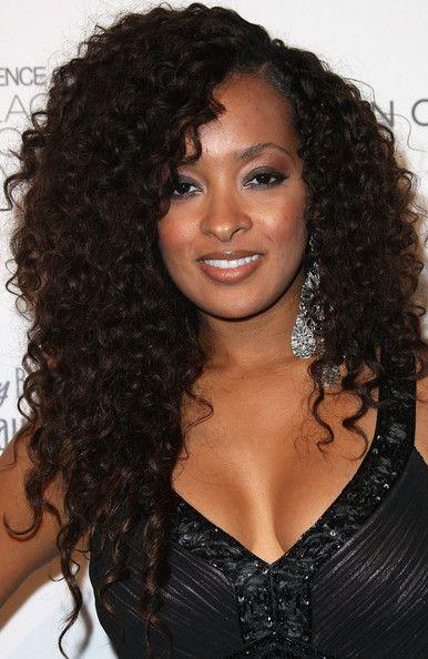 Jennia Fredrique Long Curls