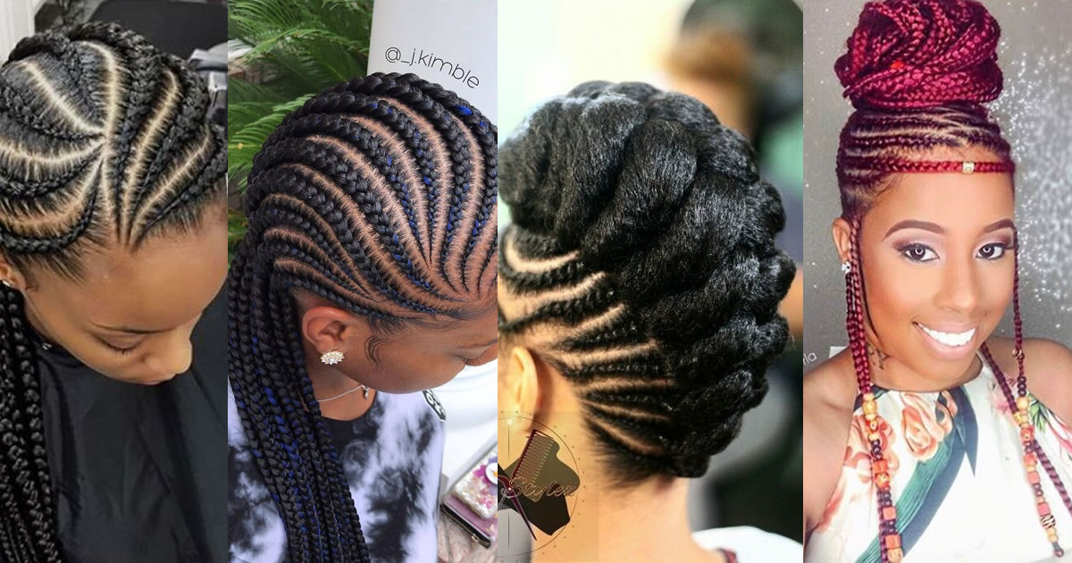 Latest Beautiful Ghana Weaving Styles 2020