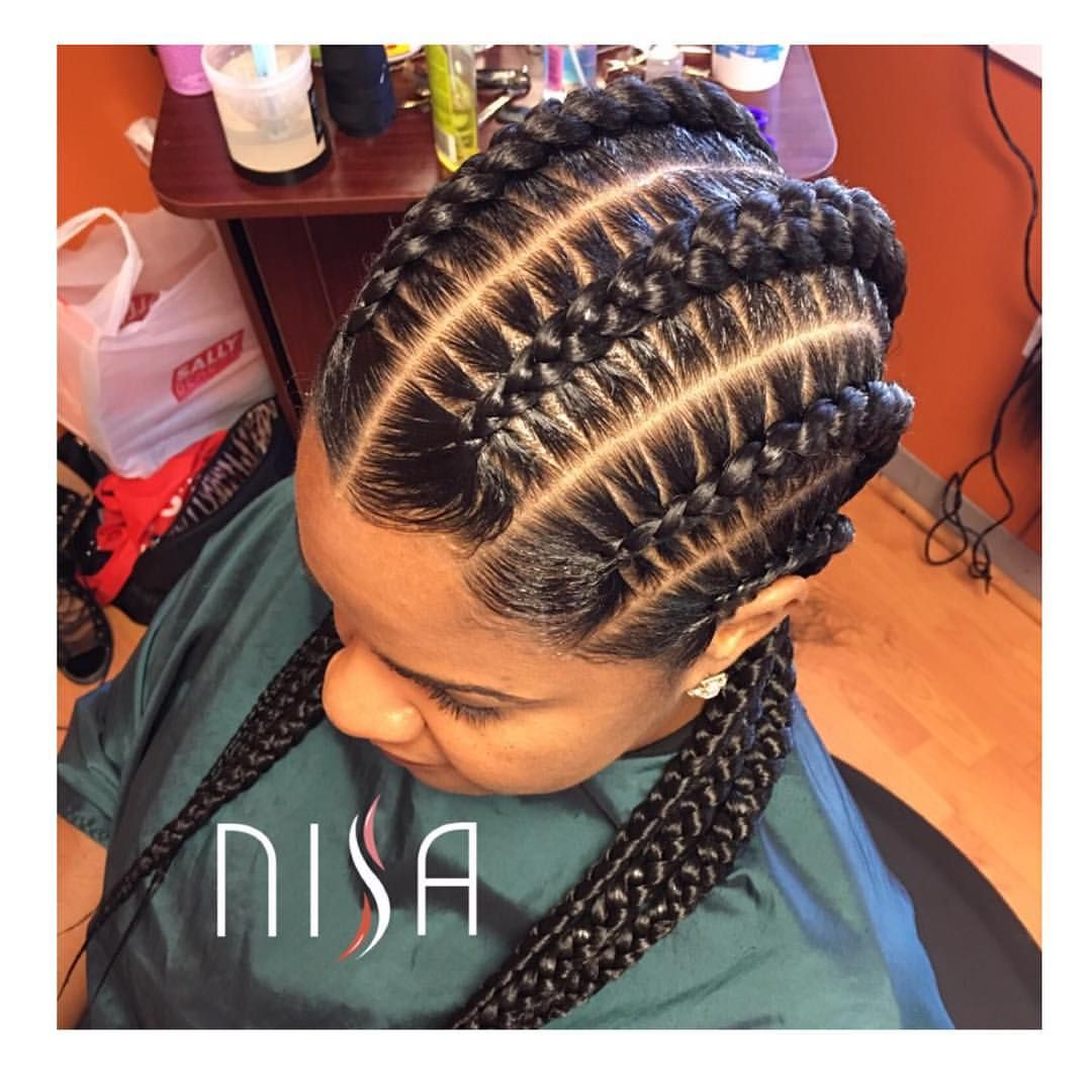 Latest Ghana Weaving hairstyleforblackwomen.net 136