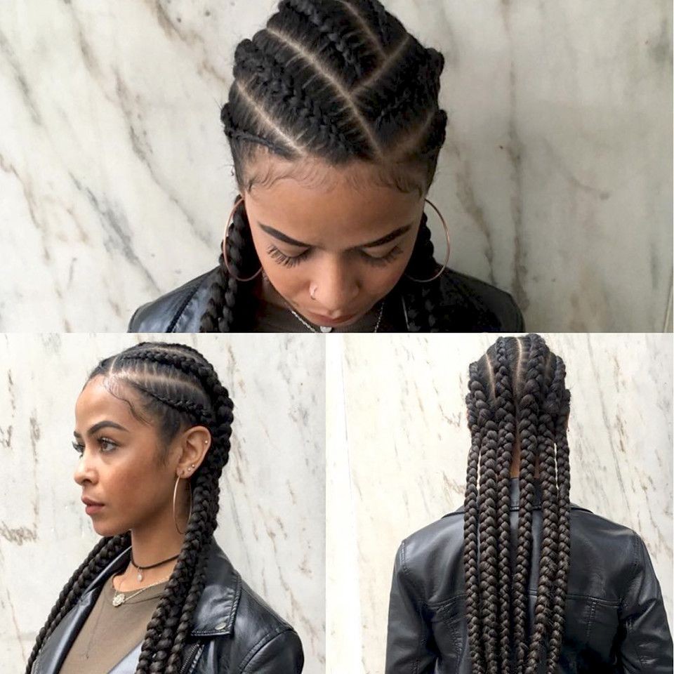 Latest Ghana Weaving hairstyleforblackwomen.net 179