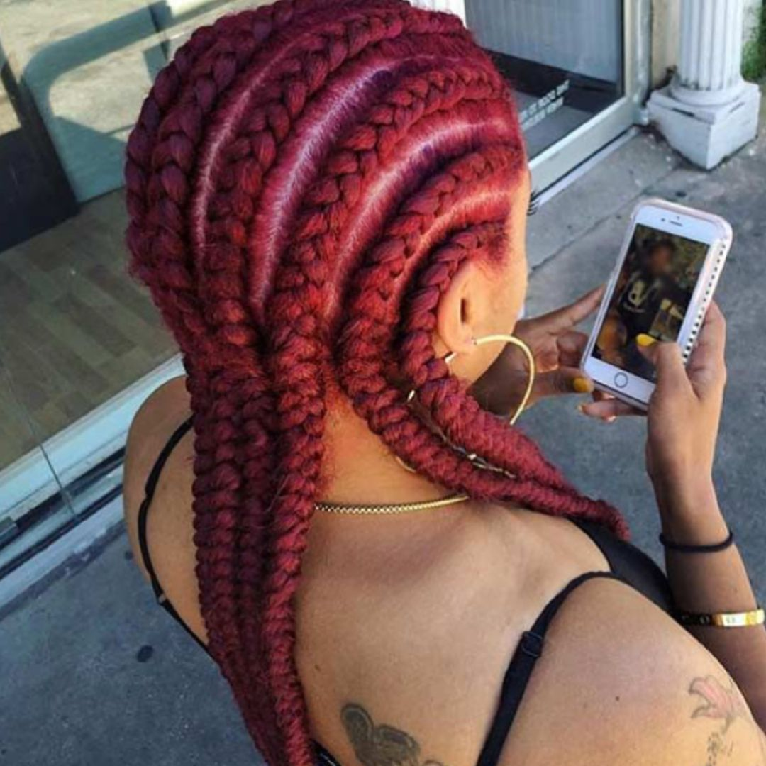 Latest Ghana Weaving hairstyleforblackwomen.net 216